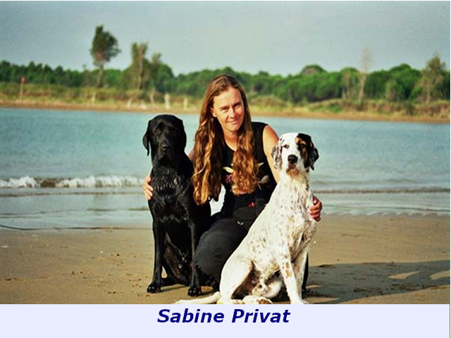SabinePrivat